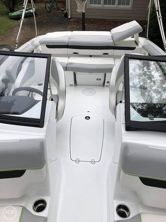 2020 Tahoe boat for sale, model of the boat is 700 & Image # 2 of 14