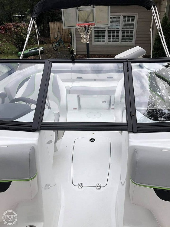 2020 Tahoe boat for sale, model of the boat is 700 & Image # 3 of 14