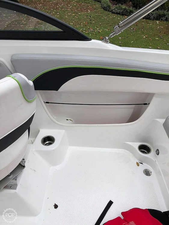 2020 Tahoe boat for sale, model of the boat is 700 & Image # 7 of 14