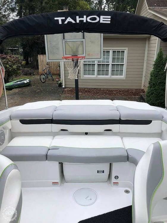 2020 Tahoe boat for sale, model of the boat is 700 & Image # 10 of 14