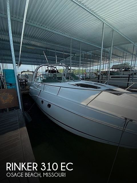 Used Rinker Boats For Sale by owner | 2013 Rinker 310 EC