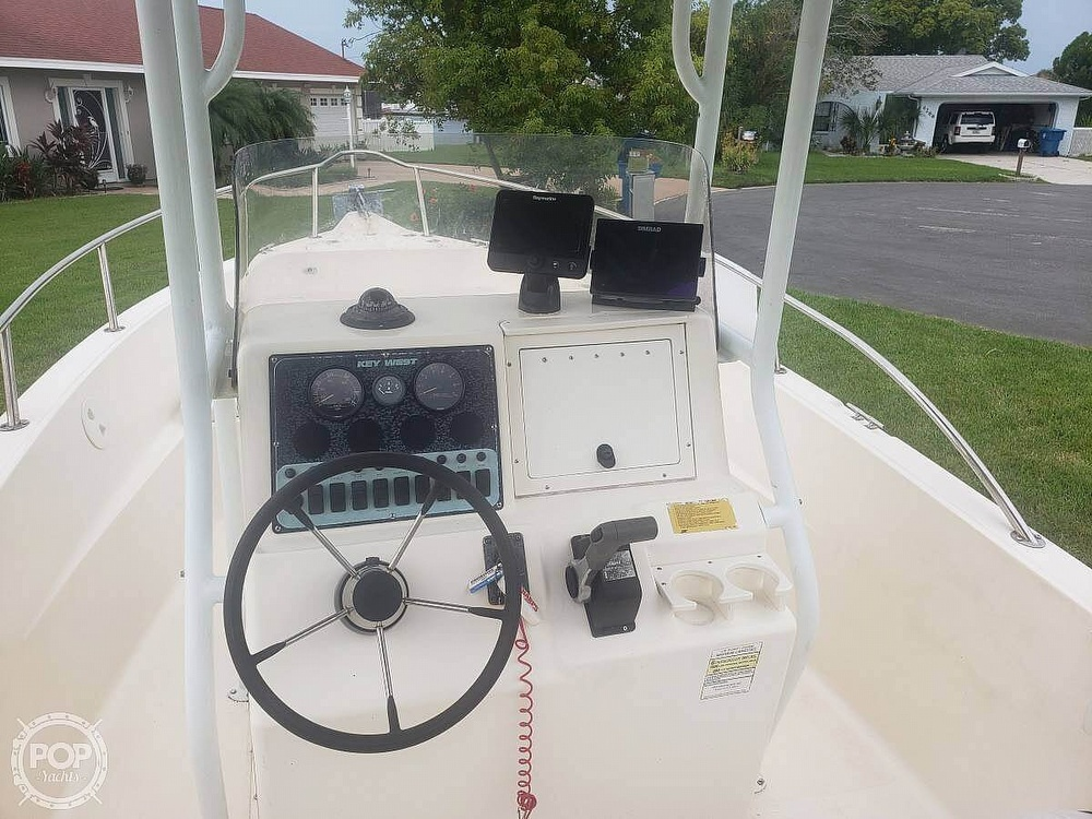 2003 Key West boat for sale, model of the boat is 2020 cc & Image # 9 of 40