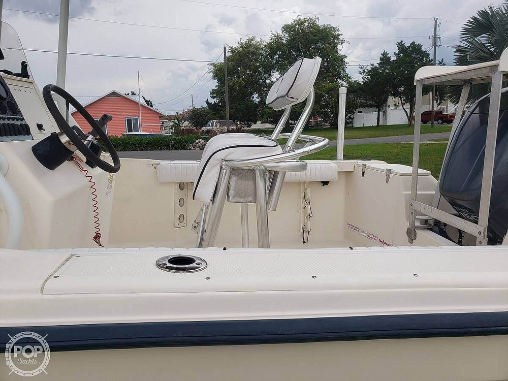 2003 Key West boat for sale, model of the boat is 2020 cc & Image # 10 of 40