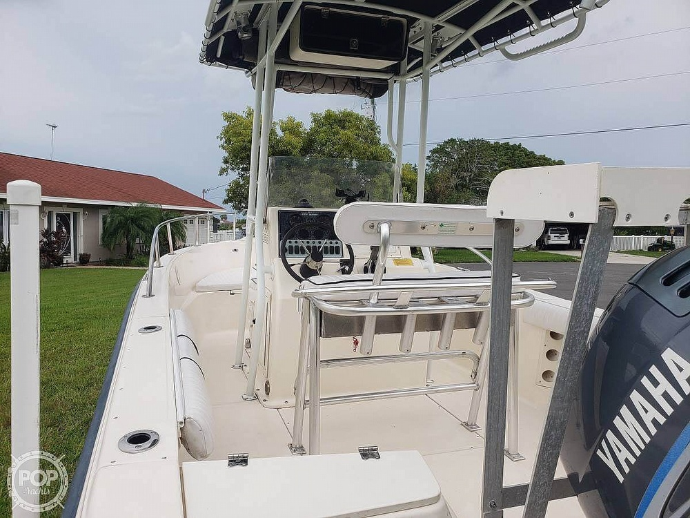 2003 Key West boat for sale, model of the boat is 2020 cc & Image # 11 of 40