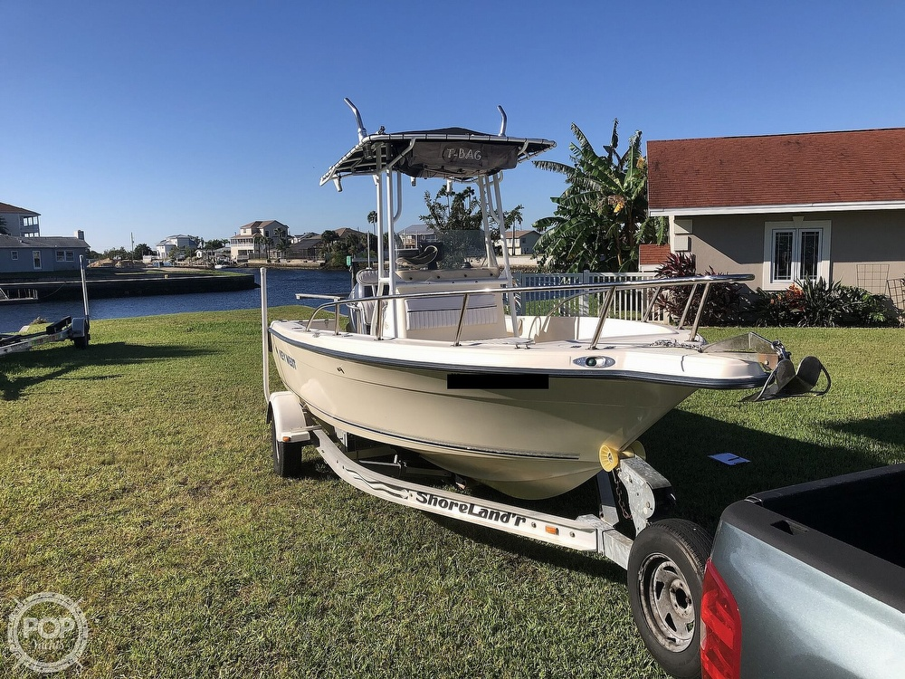 2003 Key West boat for sale, model of the boat is 2020 cc & Image # 14 of 40