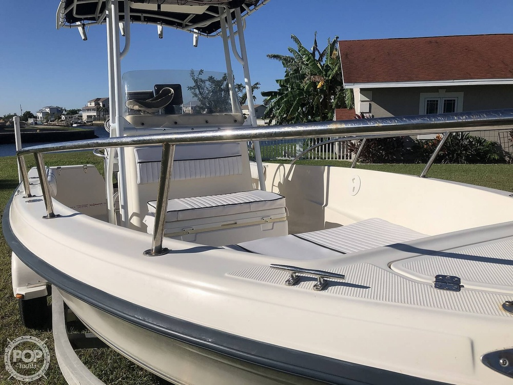 2003 Key West boat for sale, model of the boat is 2020 cc & Image # 21 of 40