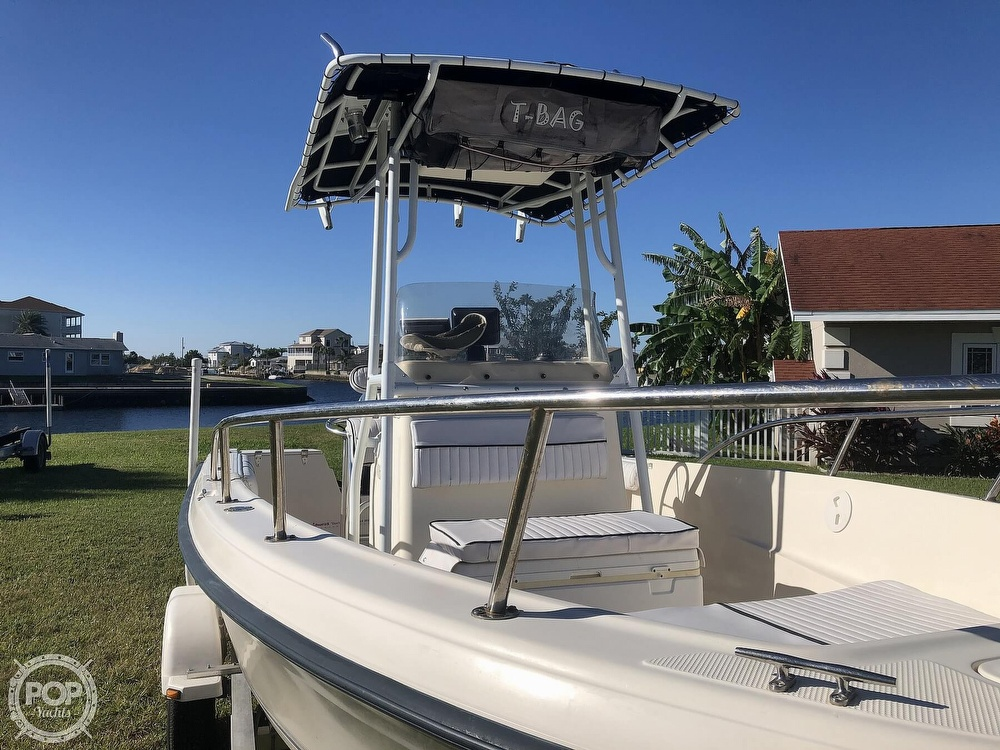 2003 Key West boat for sale, model of the boat is 2020 cc & Image # 22 of 40
