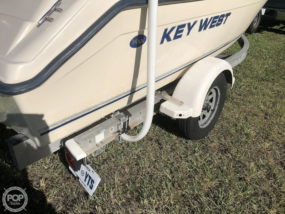 2003 Key West boat for sale, model of the boat is 2020 cc & Image # 26 of 40