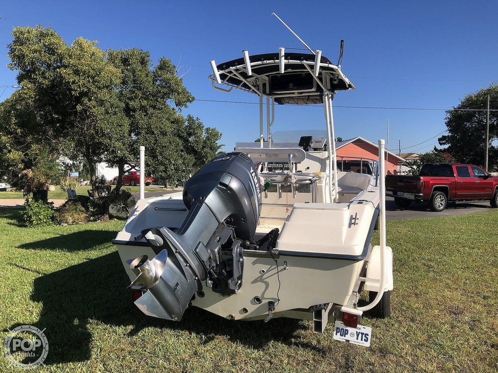 2003 Key West boat for sale, model of the boat is 2020 cc & Image # 28 of 40
