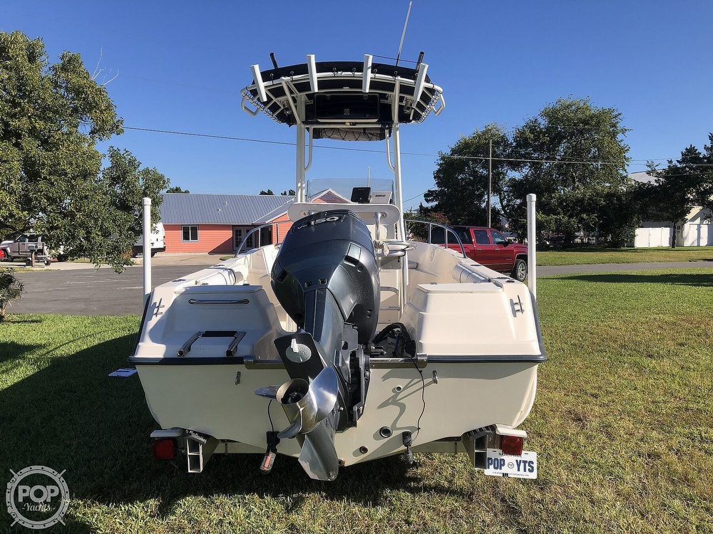 2003 Key West boat for sale, model of the boat is 2020 cc & Image # 29 of 40