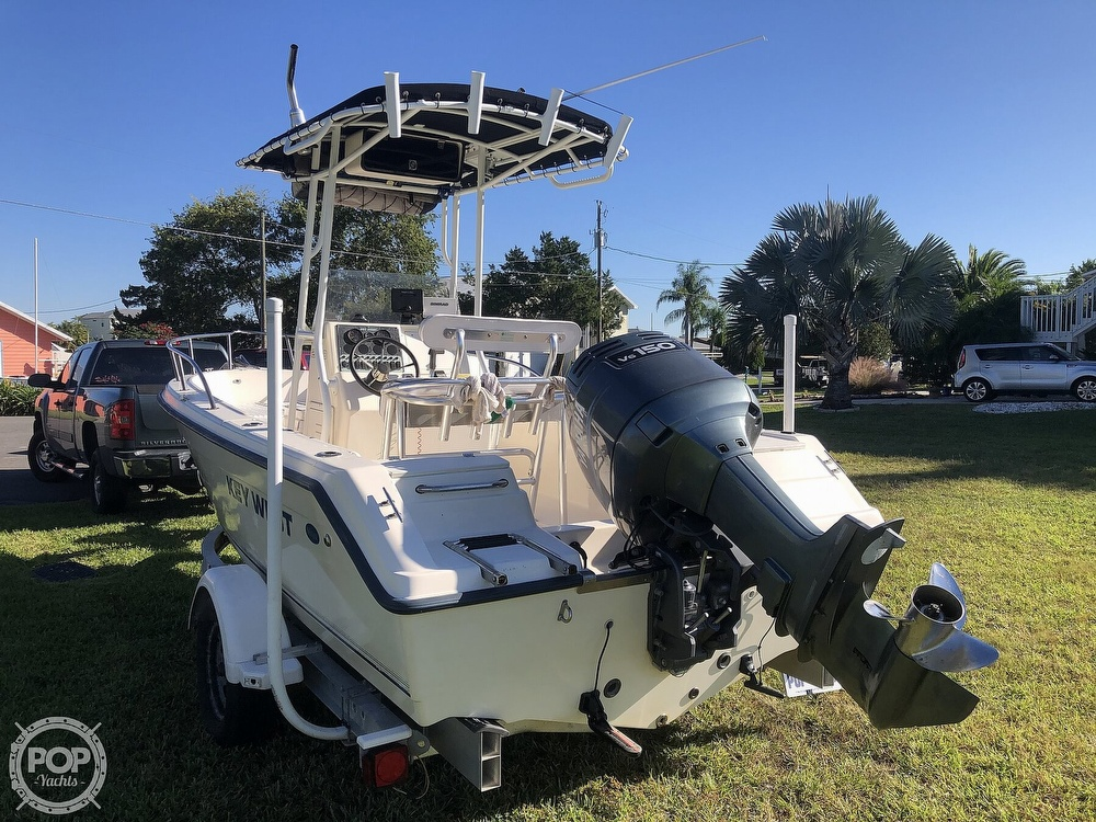 2003 Key West boat for sale, model of the boat is 2020 cc & Image # 30 of 40