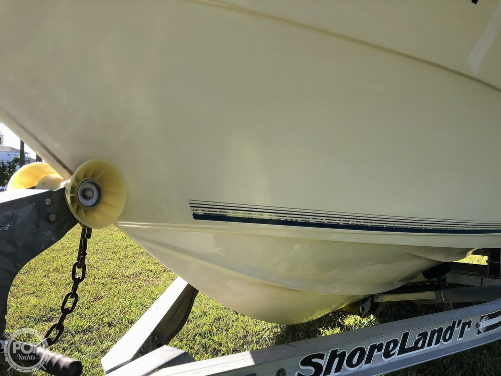 2003 Key West boat for sale, model of the boat is 2020 cc & Image # 37 of 40