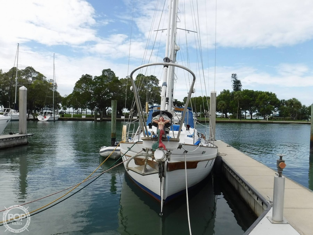 1975 Ta Chiao boat for sale, model of the boat is CT 41 & Image # 21 of 40