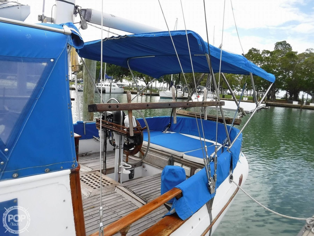 1975 Ta Chiao boat for sale, model of the boat is CT 41 & Image # 4 of 40