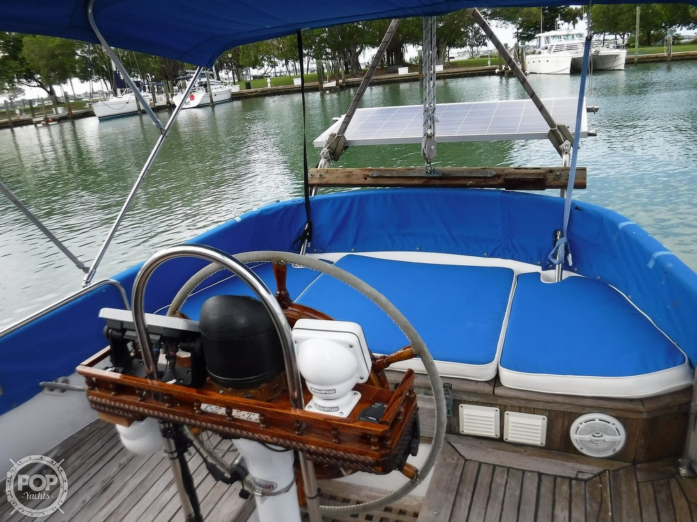 1975 Ta Chiao boat for sale, model of the boat is CT 41 & Image # 26 of 40