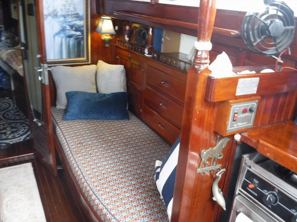 1975 Ta Chiao boat for sale, model of the boat is CT 41 & Image # 7 of 40