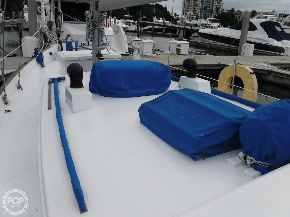 1975 Ta Chiao boat for sale, model of the boat is CT 41 & Image # 37 of 40