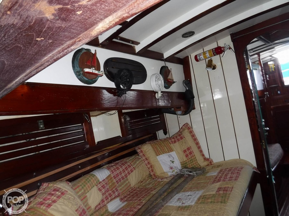 1975 Ta Chiao boat for sale, model of the boat is CT 41 & Image # 16 of 40