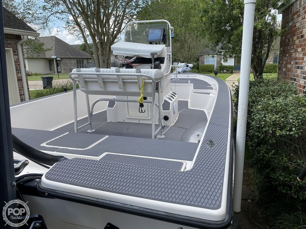 2003 Pathfinder boat for sale, model of the boat is 2200 & Image # 5 of 40