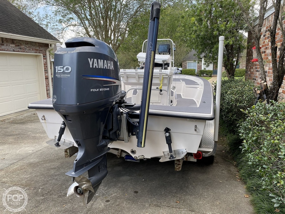 2003 Pathfinder boat for sale, model of the boat is 2200 & Image # 9 of 40