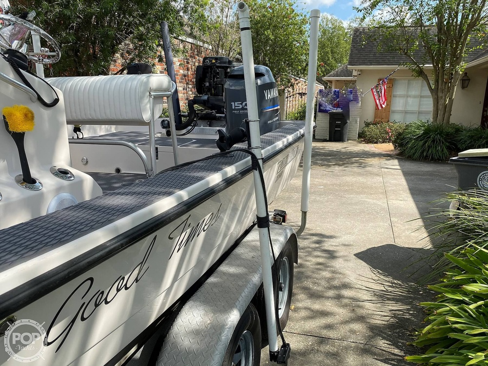 2003 Pathfinder boat for sale, model of the boat is 2200 & Image # 16 of 40