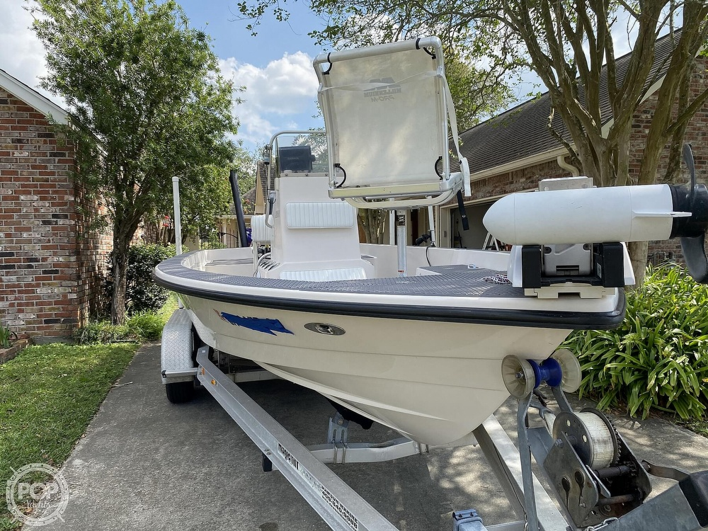 2003 Pathfinder boat for sale, model of the boat is 2200 & Image # 17 of 40