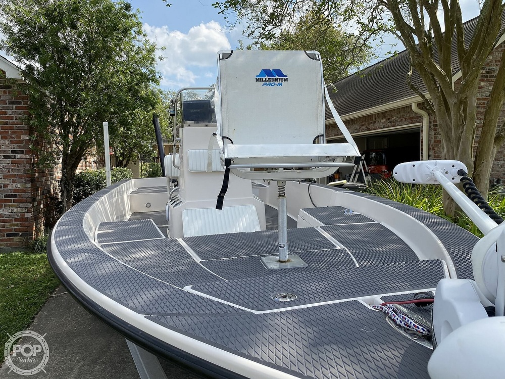 2003 Pathfinder boat for sale, model of the boat is 2200 & Image # 11 of 40
