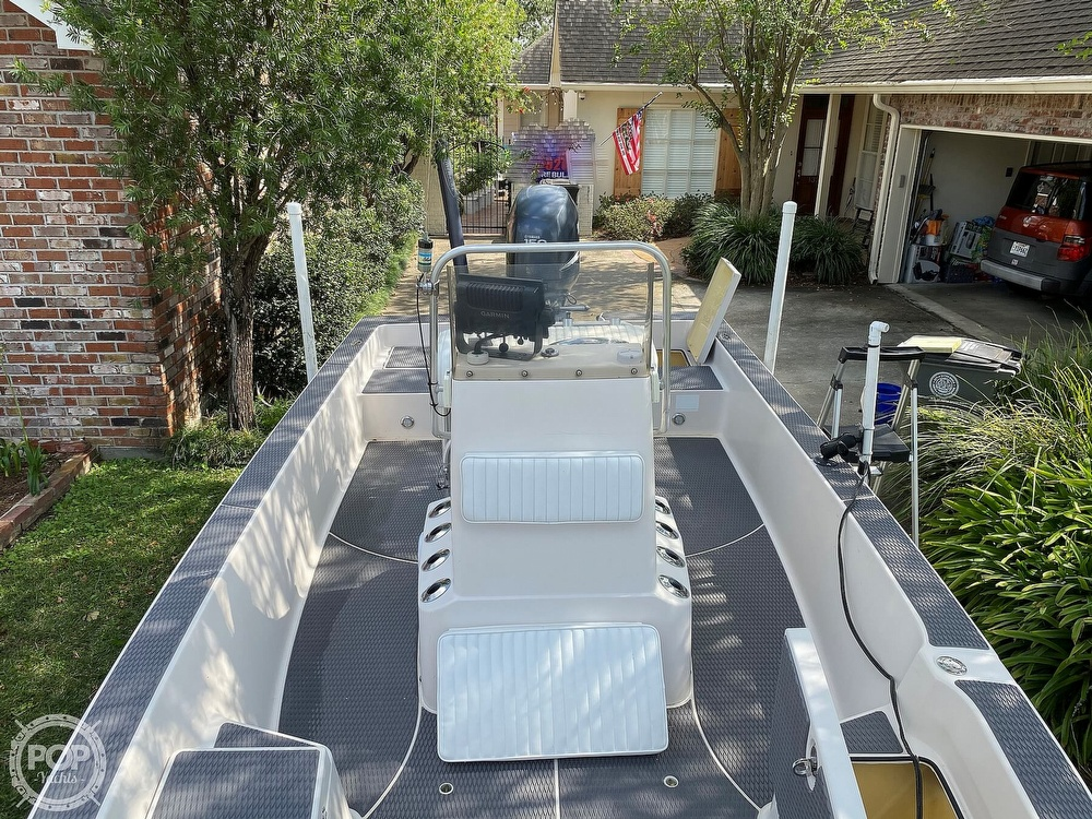 2003 Pathfinder boat for sale, model of the boat is 2200 & Image # 14 of 40