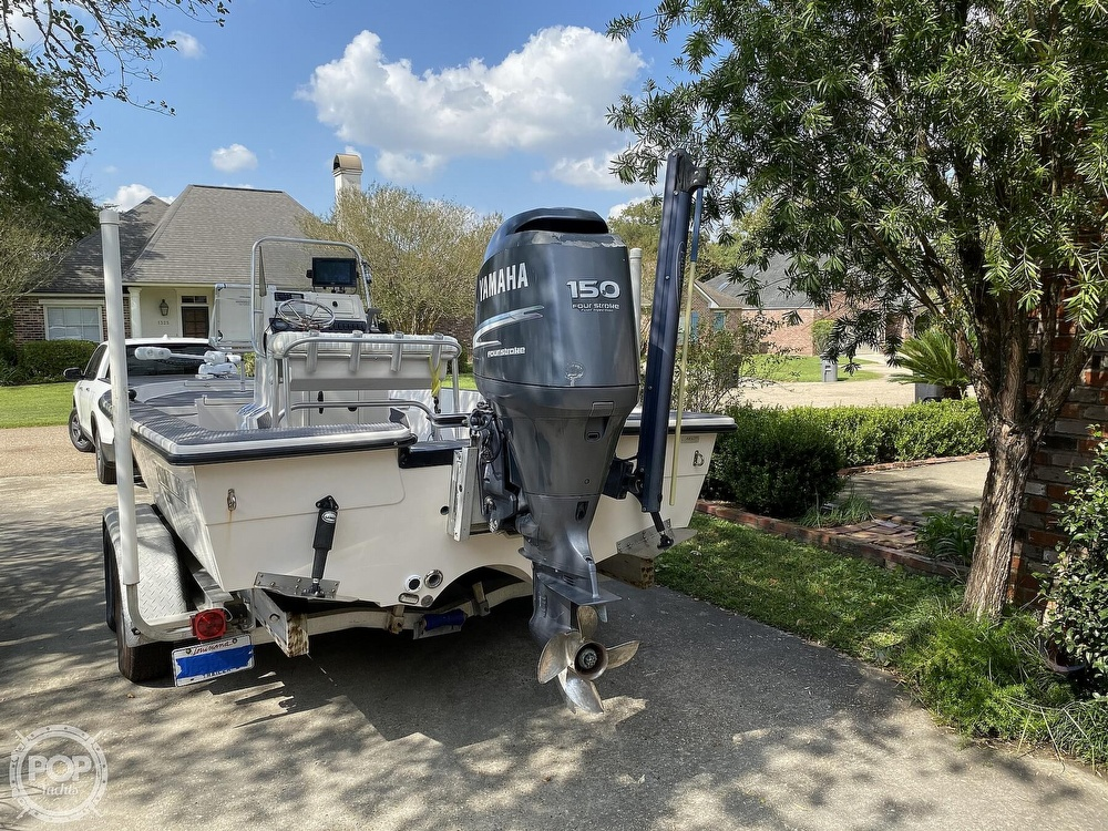 2003 Pathfinder boat for sale, model of the boat is 2200 & Image # 15 of 40