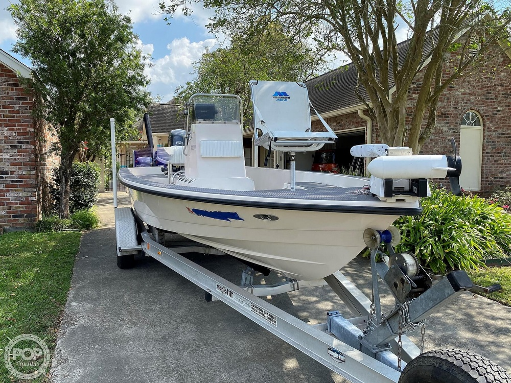 2003 Pathfinder boat for sale, model of the boat is 2200 & Image # 12 of 40