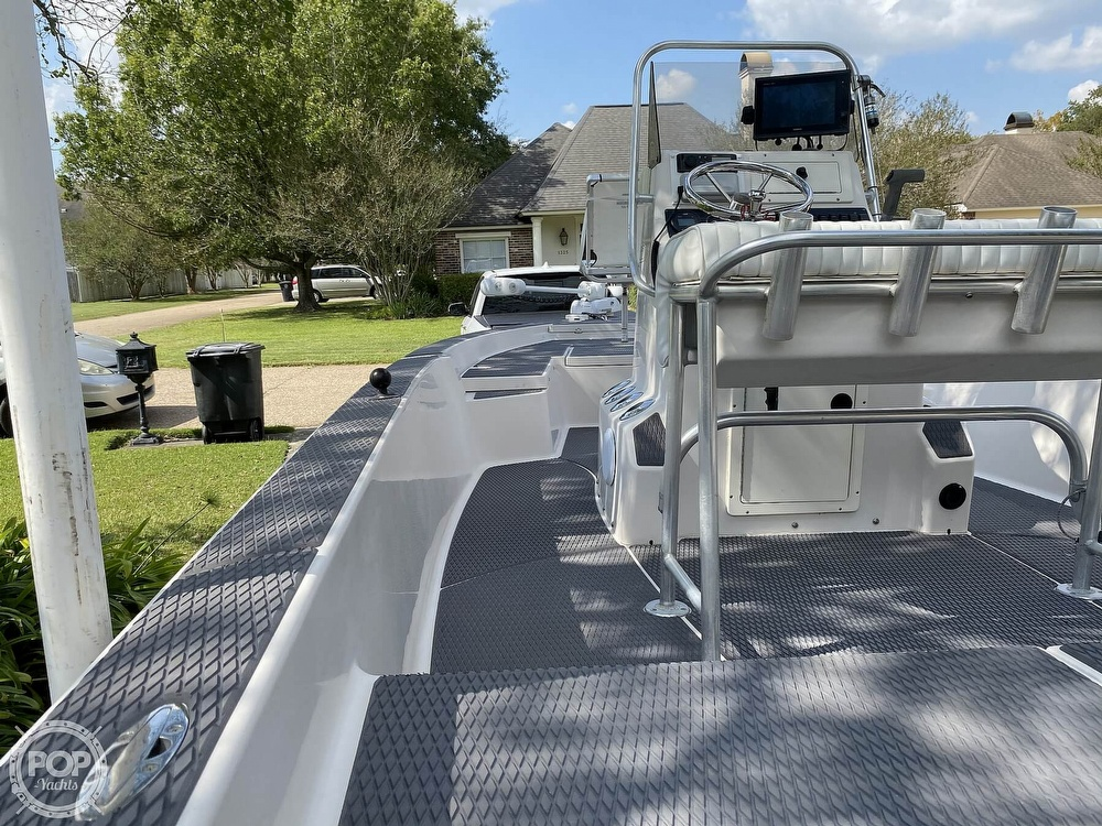 2003 Pathfinder boat for sale, model of the boat is 2200 & Image # 3 of 40