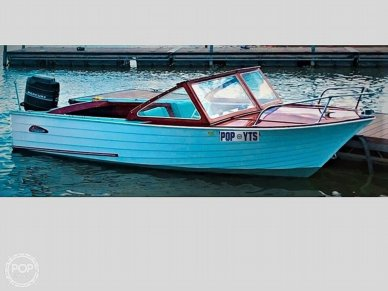 1964 Cruisers Inc 302-18