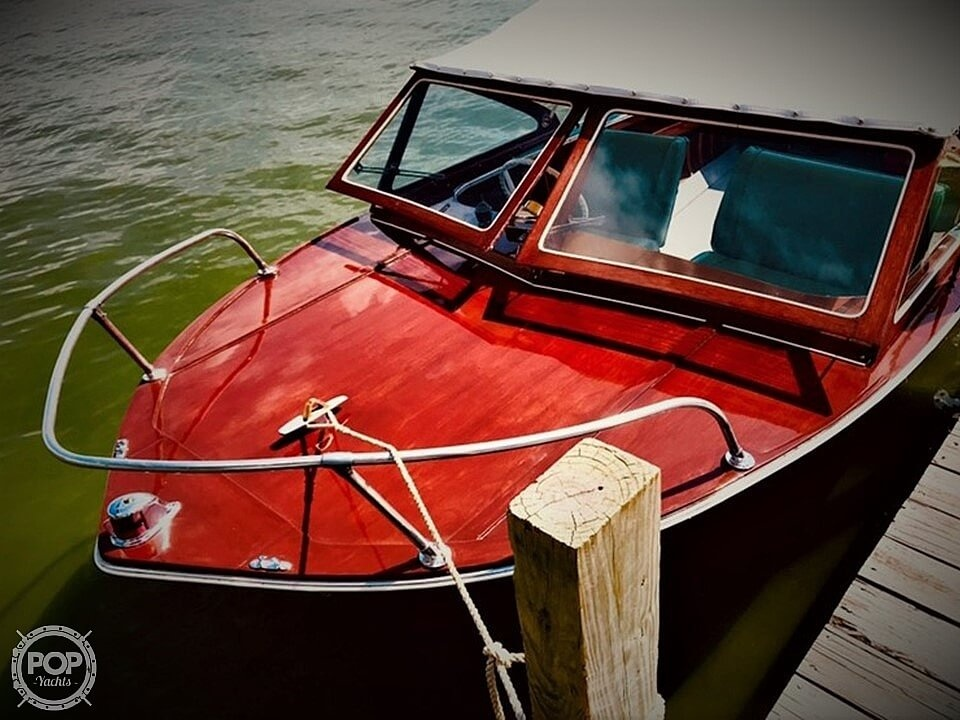 1964 Cruisers Yachts boat for sale, model of the boat is 302-18 & Image # 2 of 41