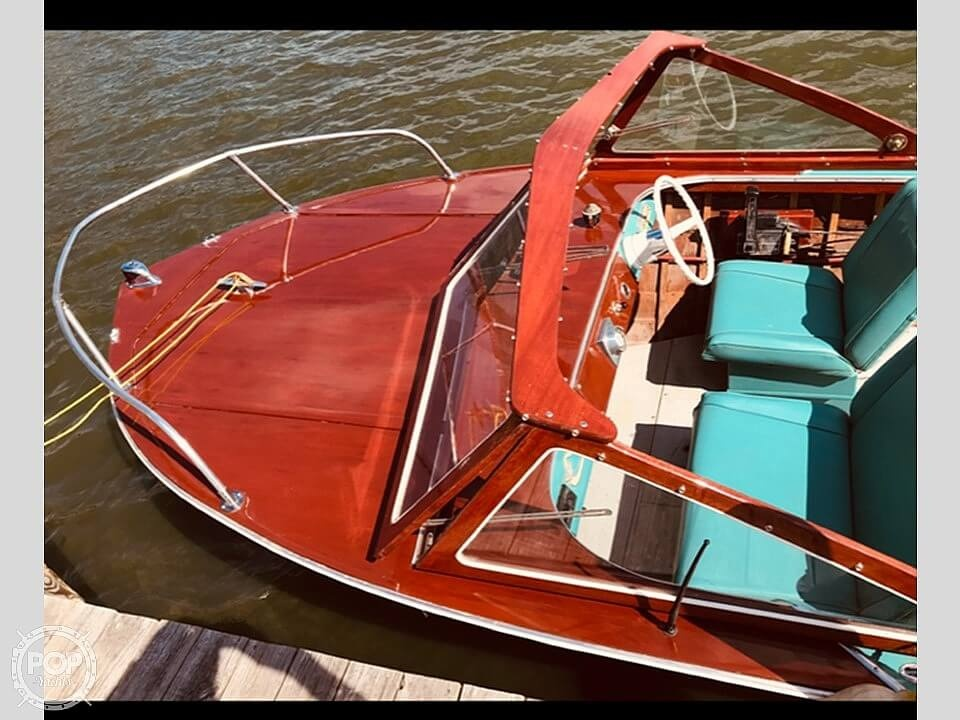 1964 Cruisers Yachts boat for sale, model of the boat is 302-18 & Image # 7 of 41