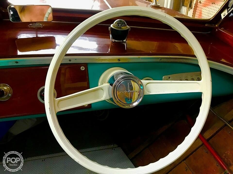 1964 Cruisers Yachts boat for sale, model of the boat is 302-18 & Image # 10 of 41