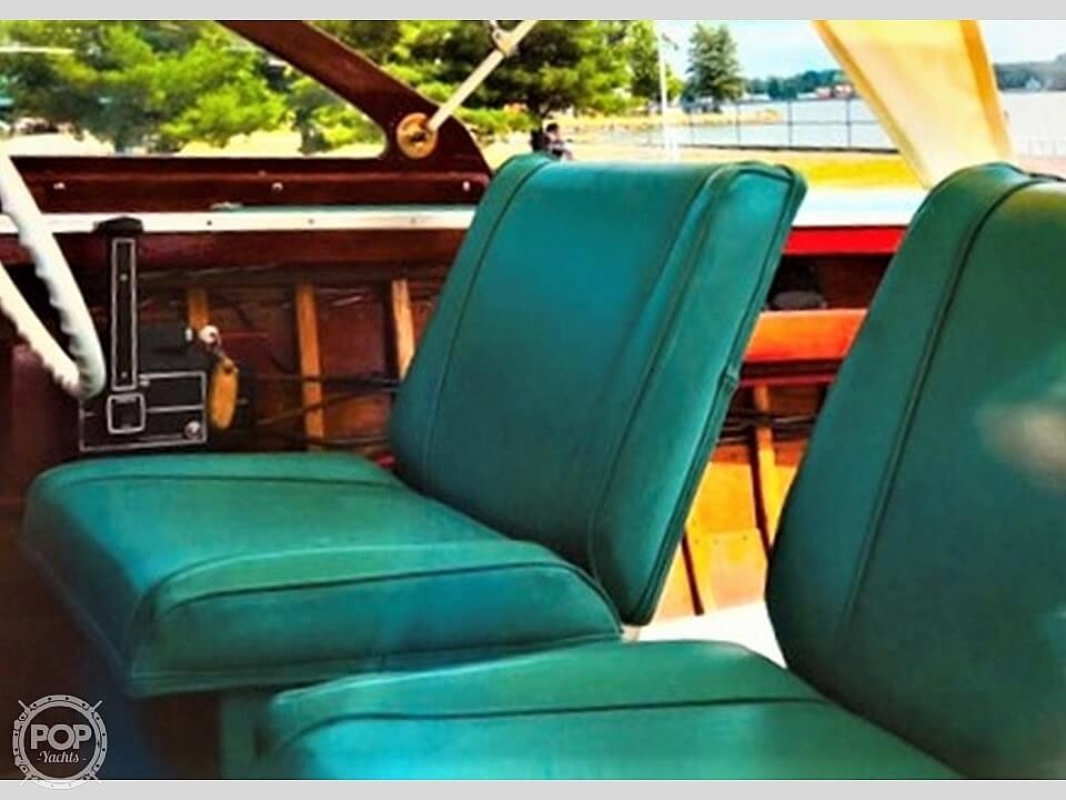 1964 Cruisers Yachts boat for sale, model of the boat is 302-18 & Image # 11 of 41