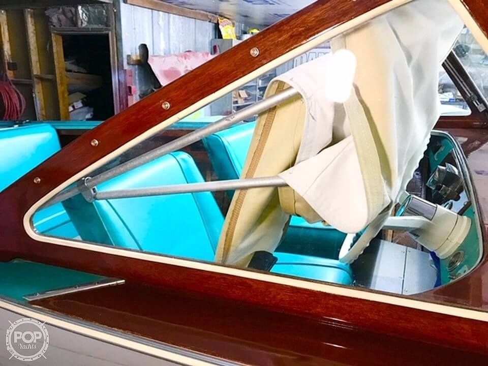 1964 Cruisers Yachts boat for sale, model of the boat is 302-18 & Image # 20 of 41