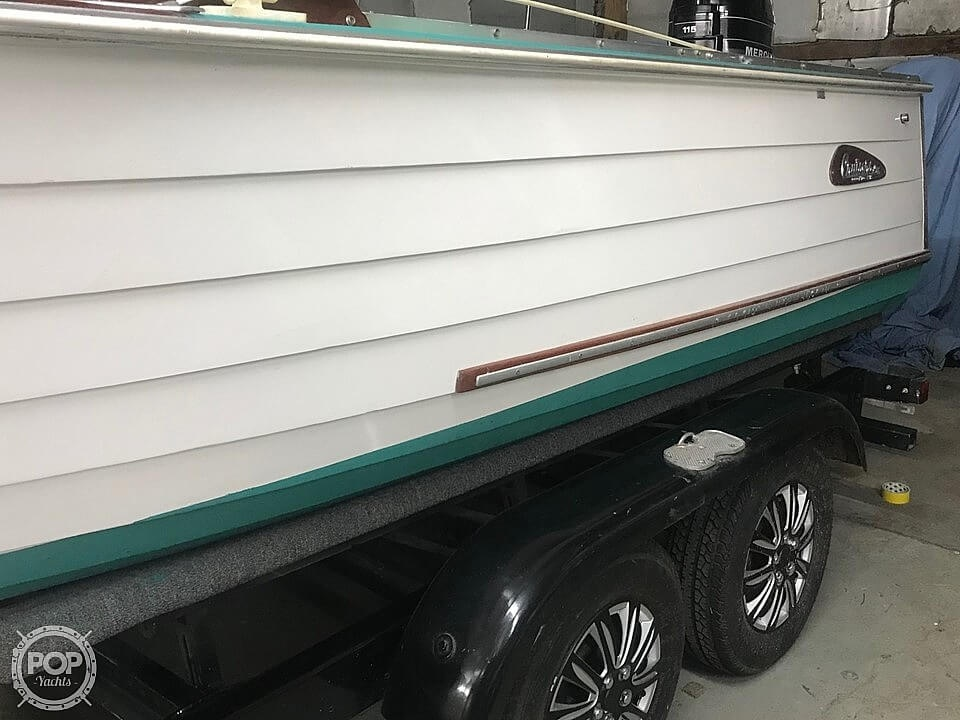 1964 Cruisers Yachts boat for sale, model of the boat is 302-18 & Image # 31 of 41