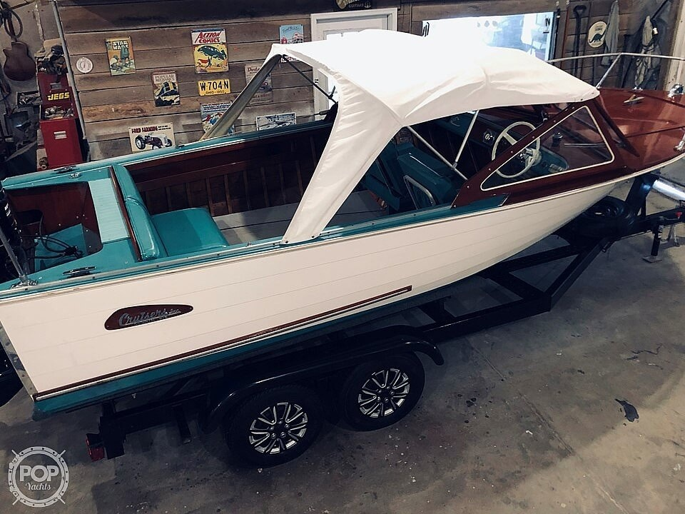1964 Cruisers Yachts boat for sale, model of the boat is 302-18 & Image # 38 of 41