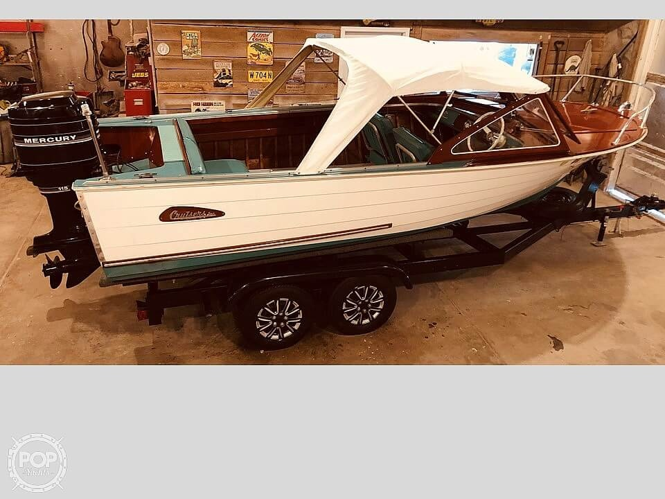 1964 Cruisers Yachts boat for sale, model of the boat is 302-18 & Image # 39 of 41
