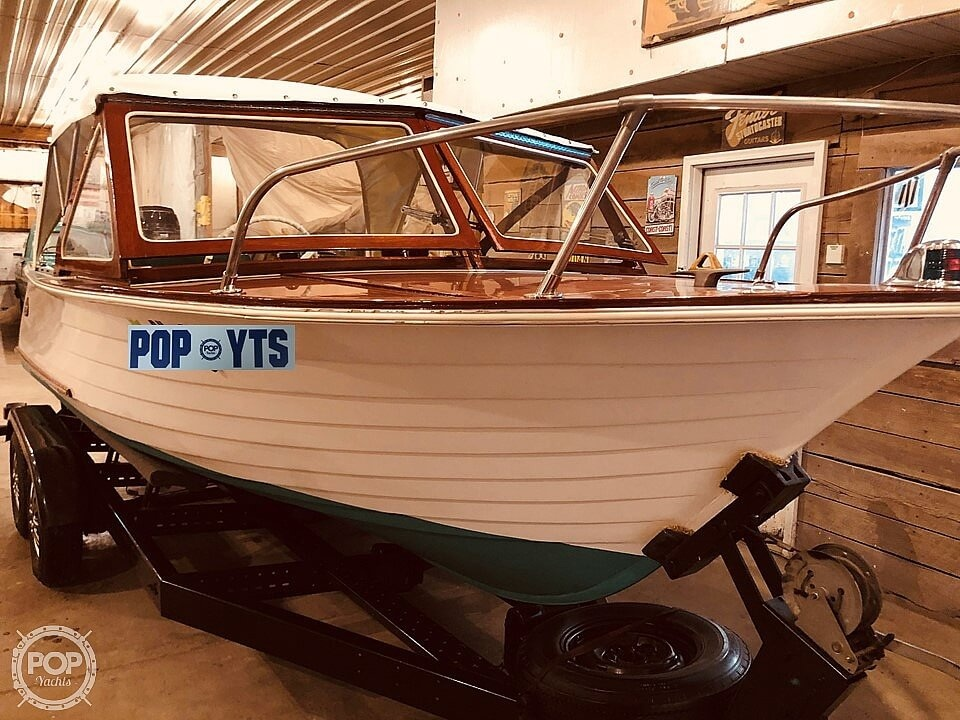 1964 Cruisers Yachts boat for sale, model of the boat is 302-18 & Image # 41 of 41