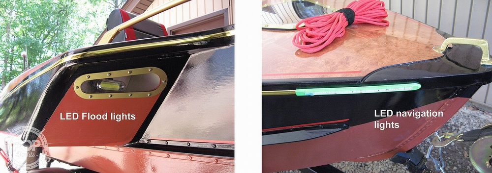 1988 Custom boat for sale, model of the boat is 14 & Image # 6 of 10