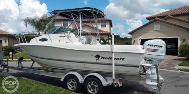 Wellcraft 24, 24, for sale - $27,800