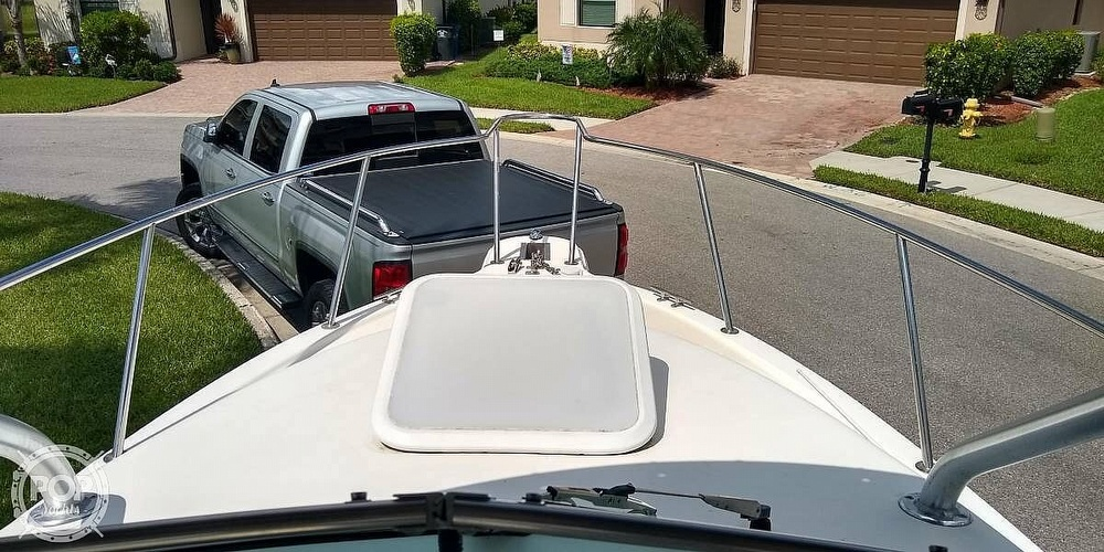 2002 Wellcraft boat for sale, model of the boat is 24 & Image # 6 of 40
