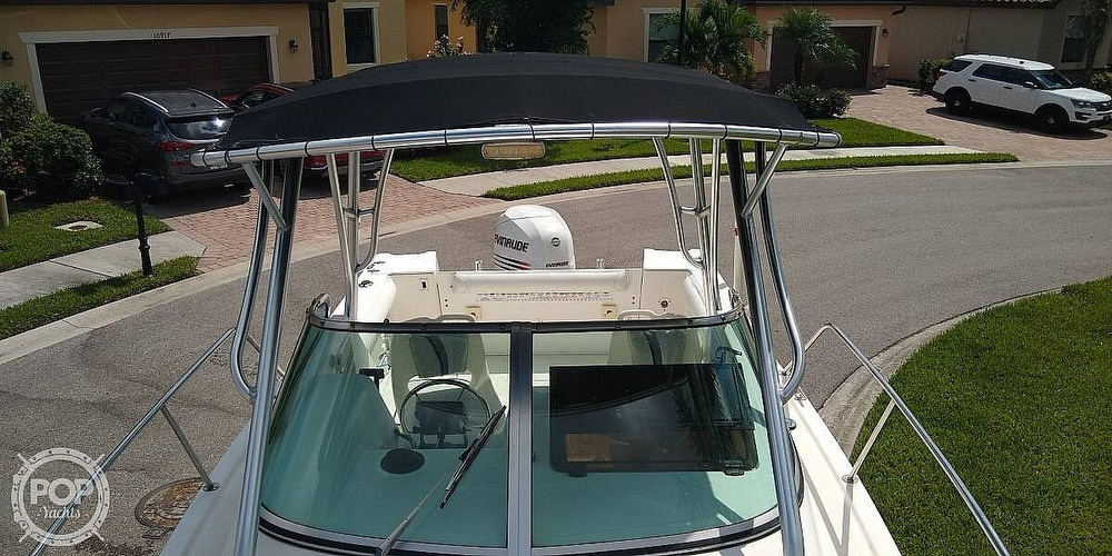 2002 Wellcraft boat for sale, model of the boat is 24 & Image # 9 of 40