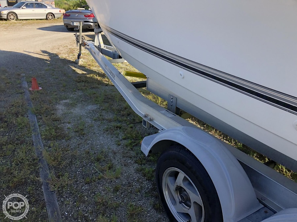 2002 Wellcraft boat for sale, model of the boat is 24 & Image # 39 of 40