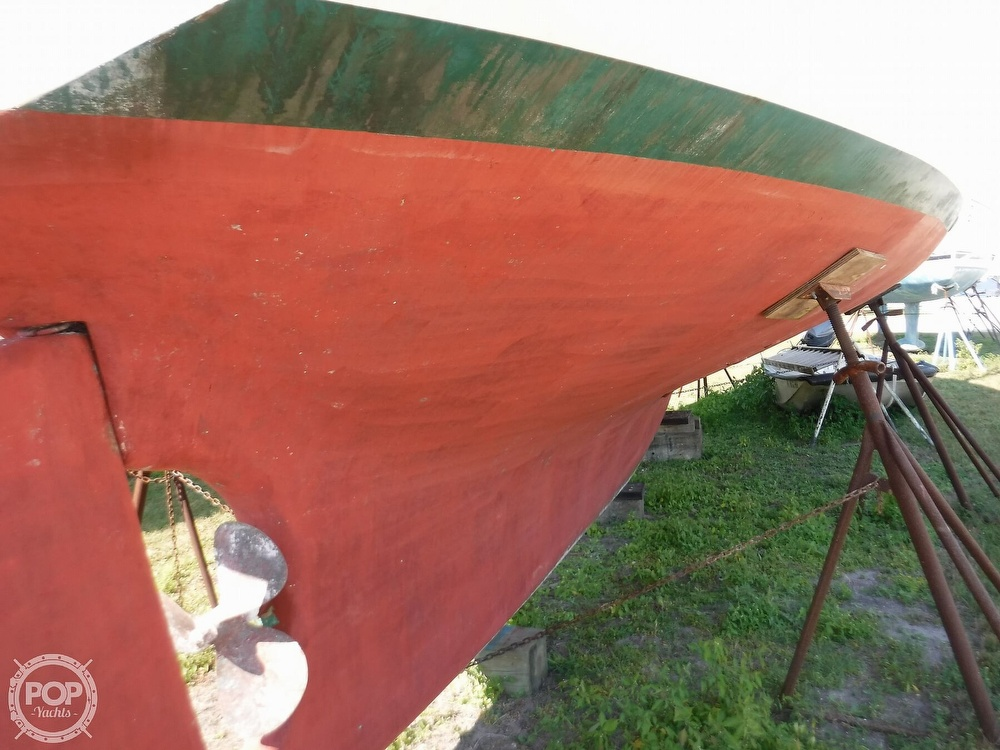 1974 Morgan boat for sale, model of the boat is 41 Out Island & Image # 20 of 40