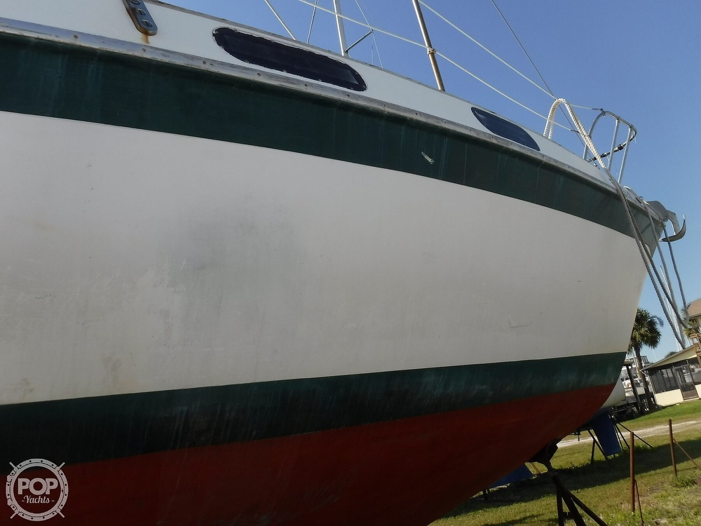 1974 Morgan boat for sale, model of the boat is 41 Out Island & Image # 28 of 40