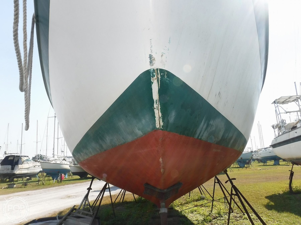 1974 Morgan boat for sale, model of the boat is 41 Out Island & Image # 30 of 40