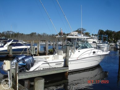 Pursuit 3070 Offshore, 3070, for sale - $85,000